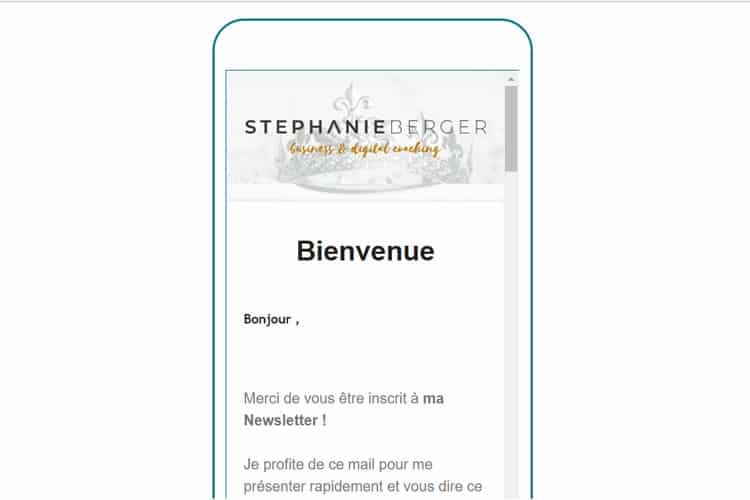 7 strategies pour promouvoir votre business sur Internet, coaching digital, business coaching, stephanie berger